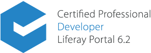 Liferay Certified Professional Developer 6.2